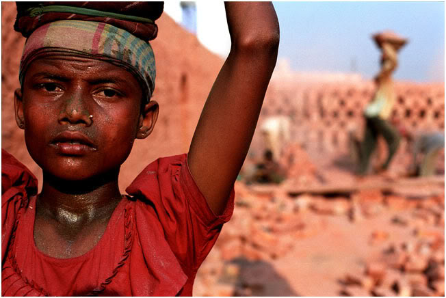 illiteracy leads to child labour Of kailash's work, he said: child labour maintains poverty  and others to end  child slavery, trafficking, sex abuse, child labour and illiteracy.