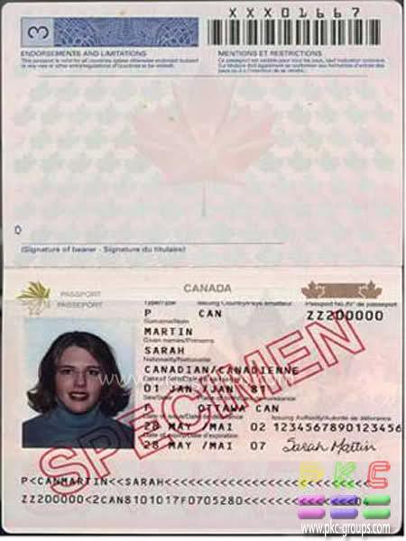 Passports All Over The World Karuppurojakkal
